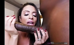 Sex Kitten Ariella Ferrera Gets Her Pussy Destroyed