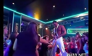 Waiters fucking bitches in their wholes with huge knob in hot poses