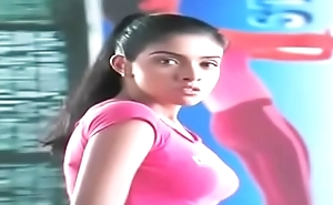south indian actress hot boobs bounce