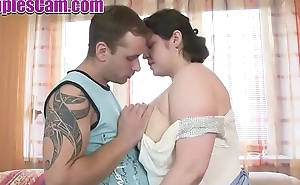 Busty mom fucked by not her son - NipplesCam.com