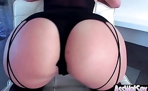 Deep Hard Anal Sex With Big Butt Oiled Girl (AJ Applegate) mov-03