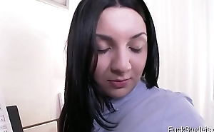 FuckStudies.com - Erica - Seductive Piano Teacher