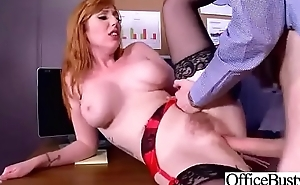 Hardcore Intercorse In Office With Big Round Tits Girl (Lauren Phillips) mov-15