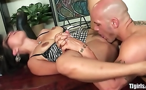 Hard Office Fingering and Blowjob