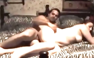 A wife of someone fucked at home