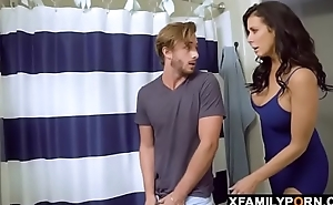 Milf mom sophia smith forced to fuck - www.xfamilyporn.com